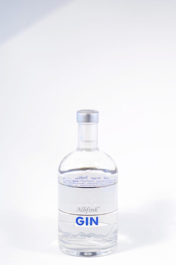 Albfink Gin Bild