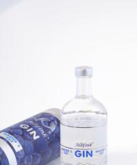 Albfink Master´s Cut Gin Bild