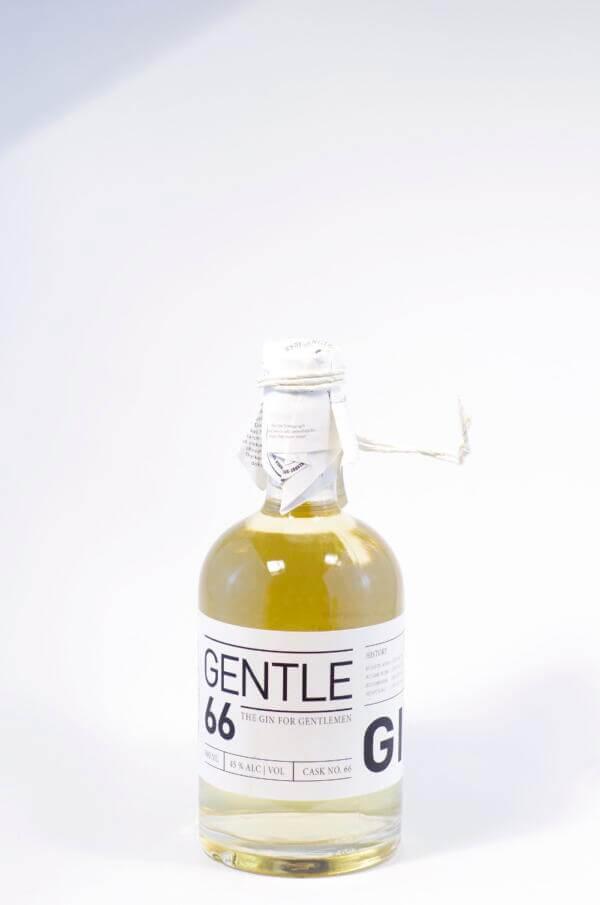 Birkenhof Gentle 66 Gin Bild