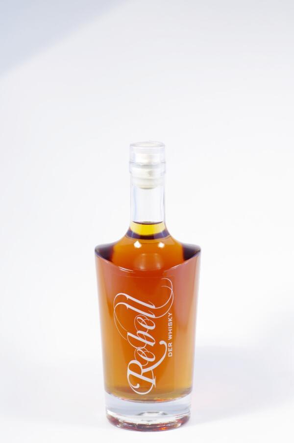 Franziska Rebell Whisky Bild