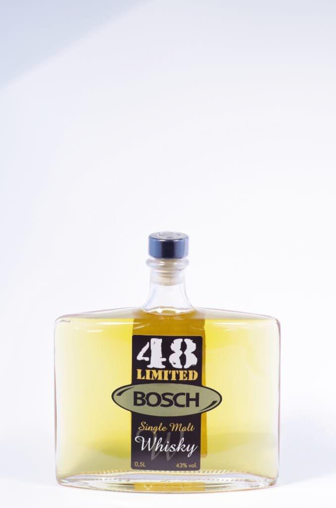 Bosch 48 Single Malt Whisky Bild