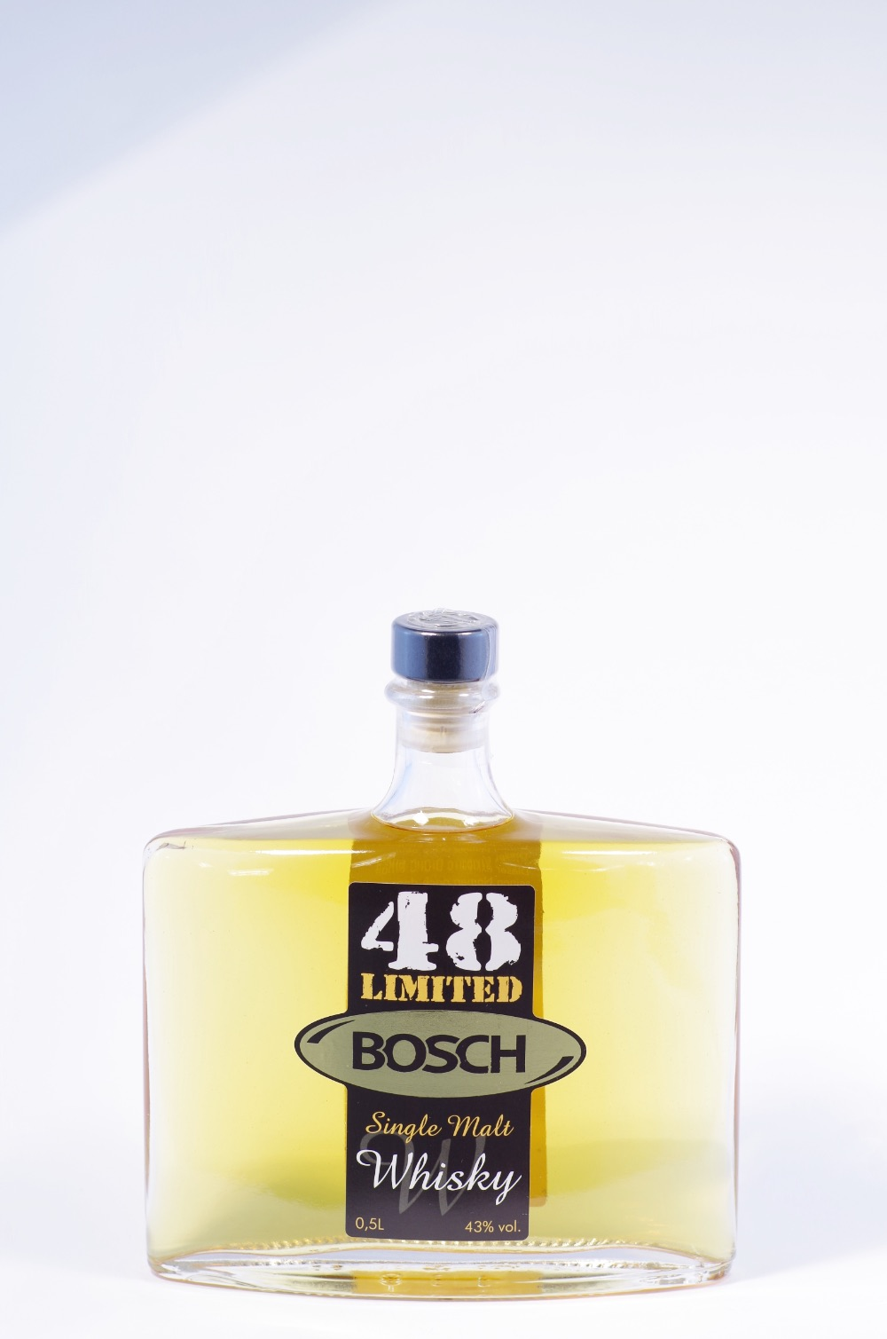 Bosch 48 Single Malt Whisky Bild