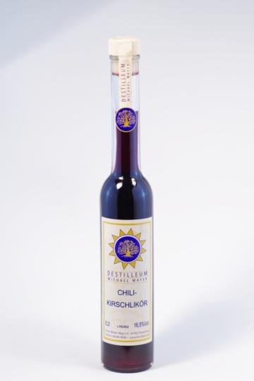 Destilleum Chili-Kirschlikör Bild