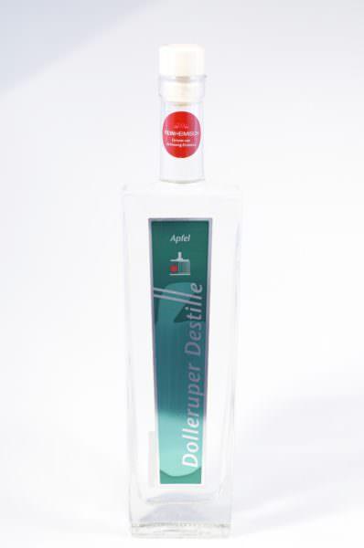 Dolleruper Destille Apfel Apfelbrand Bild