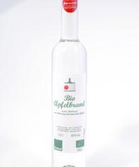 Dolleruper Destille Bio Apfelrand Bild