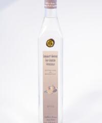 Habbel Chocolat-Orange Cru-Liqueur Bild