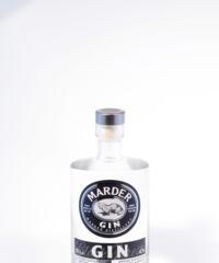 Marder Gin Dry Gin Bild