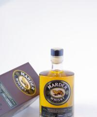 Marder Pure Single Malt Whisky Bild