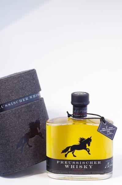 Preussischer Whisky Bild