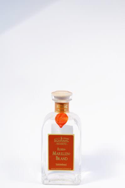 Schraml Rosen-Marillen-Brand Bild