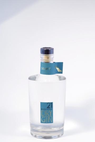 Senft Dry Gin Bild