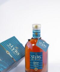 Slyrs Alpine Herbs Likoer Bild
