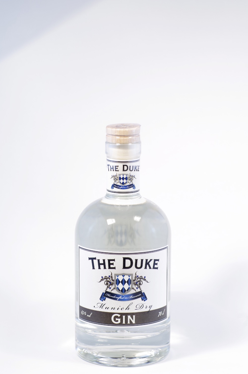 The Duke Munich Dry Gin Bild