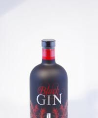 Gansloser Black Gin Distillers Cut Bild