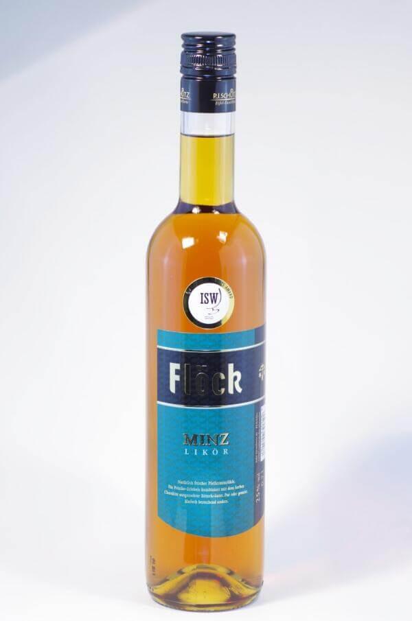 Eifel-Destillerie Flöck Likör Bild