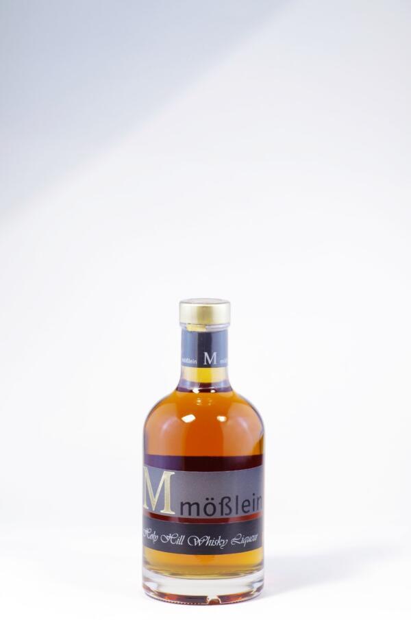 Brennerei Moesslein Holy Hill Whisky Liqueur Bild