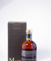 Moesslein Fraenkischer Whisky Single Malt Bild