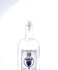 Clockers Gin Bild