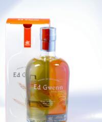 Distillerie de Menhirs Ed Gwenn Whisky de Bretagne Pur Blé Noir Bild