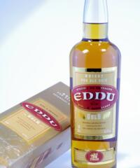 Eddu Gold Whisky de Bretagne