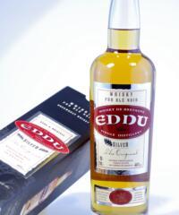 Eddu Silver Whisky de Bretagne Bild