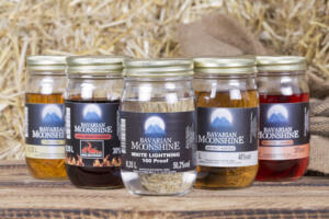 Bavarian Moonshine im Shop brandgeister.de