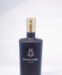 Black Forêt Gin Bild