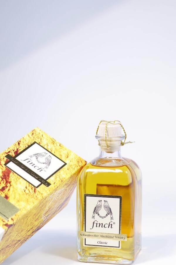 Finch Classic Schwäbischer Highland Whisky Bild