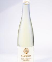 Distillerie Hagmeyer Sous-Marin Citron Liqueur Bild
