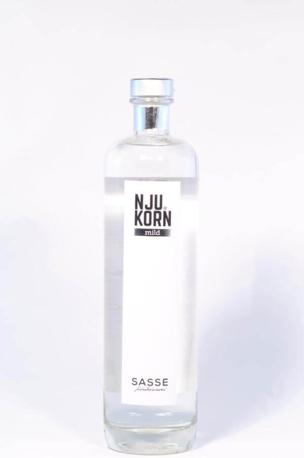 Sasse Nju Korn mild Bild