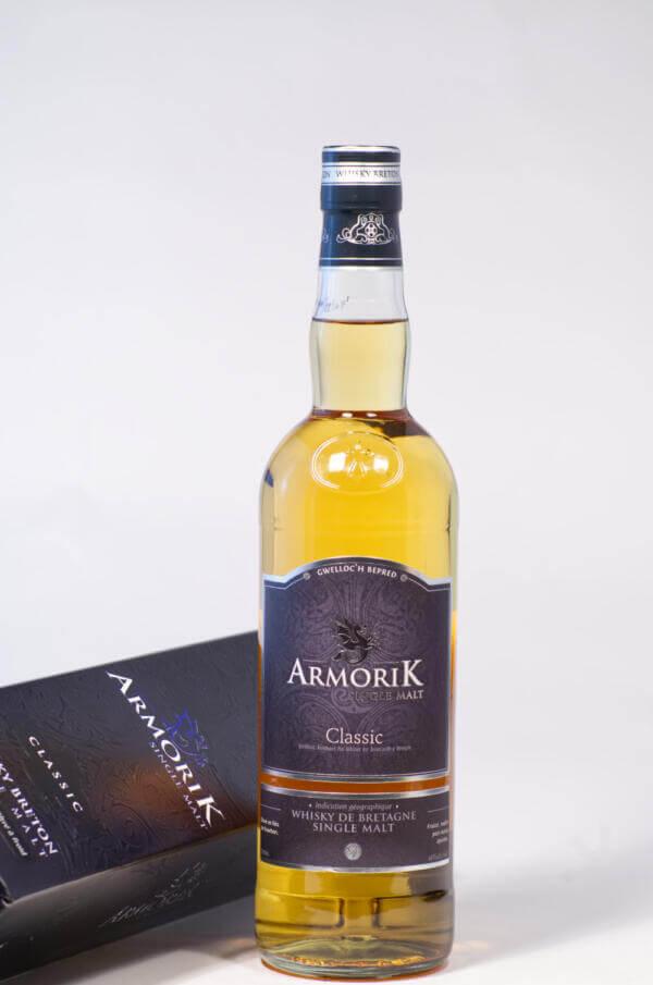 Armorik Whisky Classic Bild