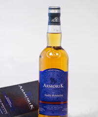Armorik Double Maturation Whisky Bild