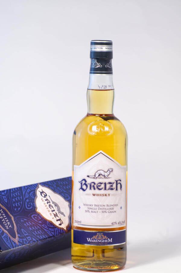Breizh Whisky Bild