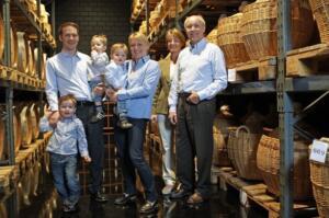 Brennerei Familie Etter Bild