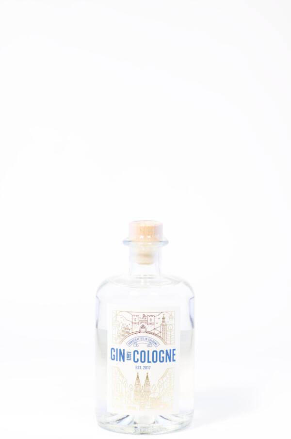 Gin de Cologne Bild