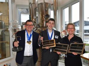 Vallendar World Class Distillery 2018 Bild 1