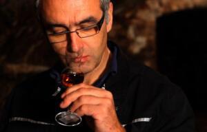 Finch Whisky Brennerei Portrait Bild 2