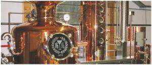 Brennerei Heinrich Habbel Bild 2