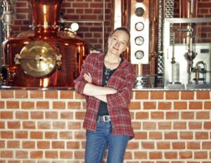 Preussischer Whisky Cornelia Bohn Bild