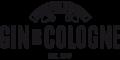 Gin de cologne Logo