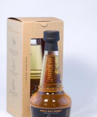 St. Kilian Whisky Signature Edition One Bild