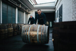 St. Kilian Distillers Brennerei