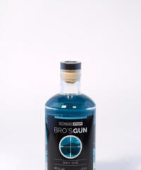 Schwarzstoff Bro's Gun Bild