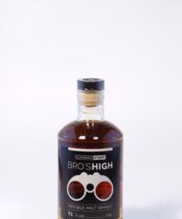 Schwarzstoff Bro's High Bild