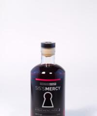 Schwarzstoff Sis's Mercy Bild