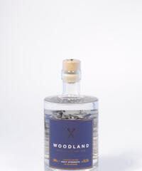 Woodland Navy Strength Bild