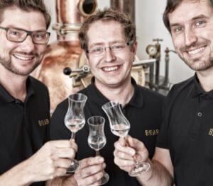 Boar Distillery Bild