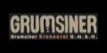 Grumsiner Brennerei Logo