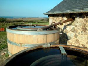 Distillerie Glann Ar Mor Cletic Whisky Compagnie Bild