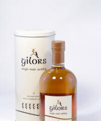 Gilors Portwein Fass Single Malt whisky Bild